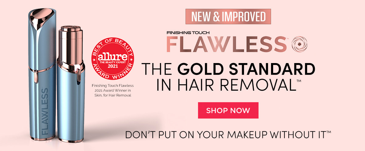 The gold standard in hair removal